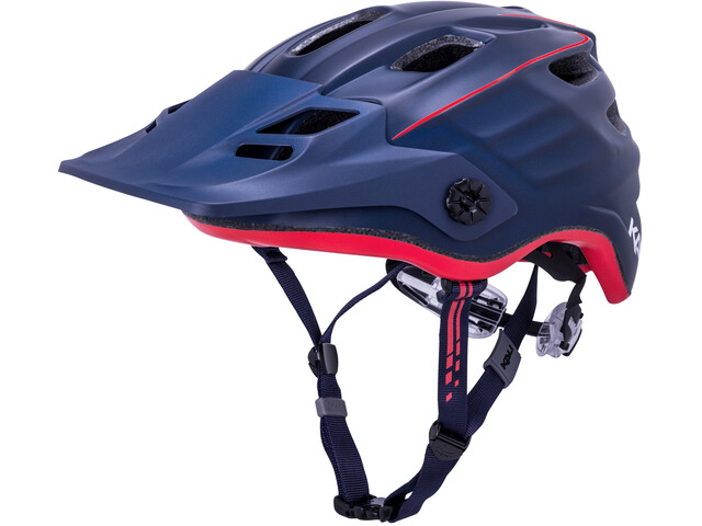 Kali Maya 2.0 - Casque de vélo - bleu